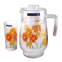 Набор для напитков Luminarc Marguerite G1984