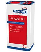Масло-, жиро-, грязе- и  водоотталкивающая пропитка Funcosil AG  (1 л.) внутри и снаружи
