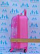 Чемоданы детские ручная кладь 45 см Frozen «Холодное сердце» 1882-6\1641, фото 6