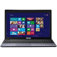 Ноутбук Asus X55VD (разборка)