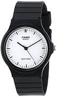 Годинник Casio - Classic MQ-24 Watch Black/White 2B