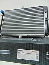 Weber RC 2108 Радиатор охлаждения ВАЗ 2108-21099, 2113-2115