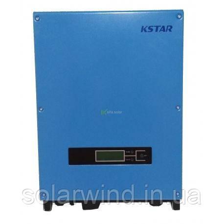 Сетевой инвертор KSTAR KSG-5K-DM, 5 кВт