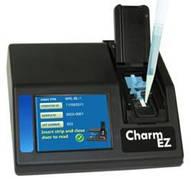 Комплексная система Charm EZ для тестов ROSA