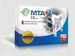 Пломбування кореневого каналу MTA+mini набір (3х0,14г +1мл) Cercamed