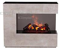 Электрокамин-портал ZEN с  3Dтопкой Cassette 600NH Dimplex