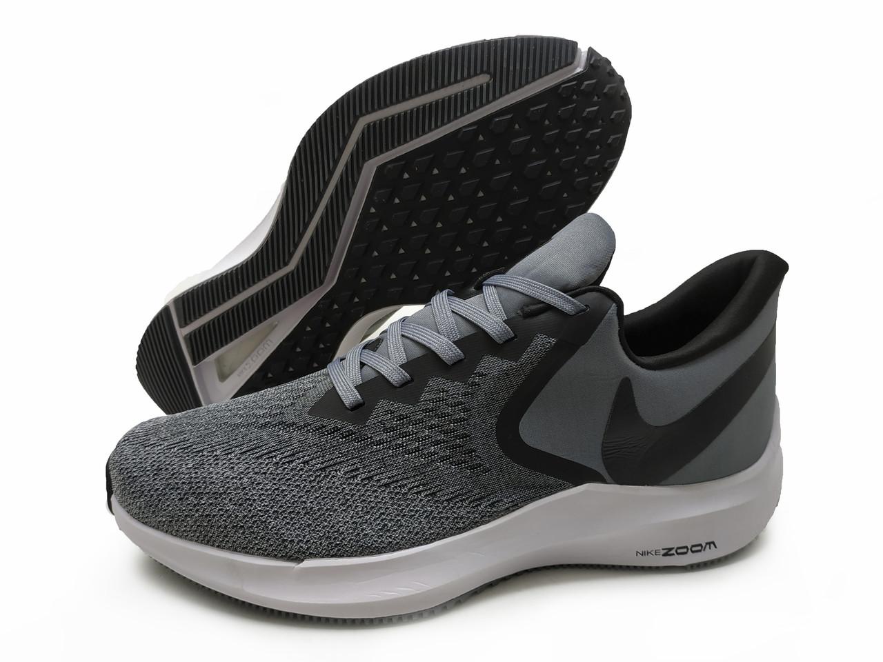 Кроссовки мужские NikeWinFlo5
