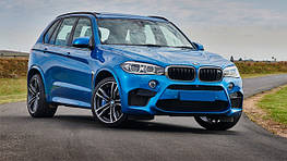 Диски и шины на BMW X5 F15