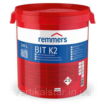 Специальное предложение! Гидроизоляция полимер -битумная BIT 2K (бывшее ECO 2K) упаковка  30  литров