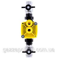 Адаптер промывочный для циркуляционного насоса (МВ08)