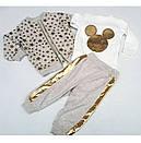 Стильные костюмы для девочек, фото 2