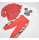Стильные костюмы для девочек, фото 3