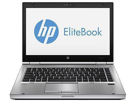 Ноутбук HP EliteBook 8470p  б/у