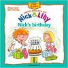 Nick and Lilly - Nick's birthday. Langenscheidt, Alexa Iwan (русский словарик)