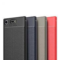TPU чехол накладка Focus для Sony Xperia XZ1 Compact (3 Цвета)