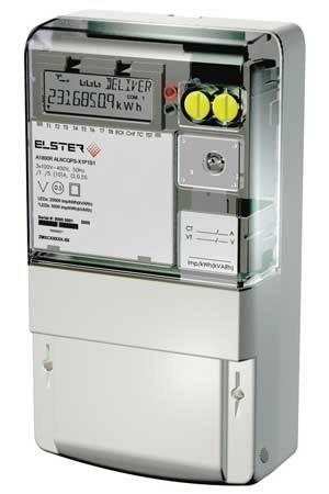 Электросчетчик Альфа A1805RAL-P4G-DW-4