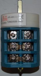 Переключатель вращения электродвигателя 220в на шиномонтаж
