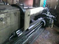 Механическая обработка на ДИП 400
