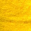 Фетр натуральный 1.3 мм, 20x30 см, ЛИМОННЫЙ