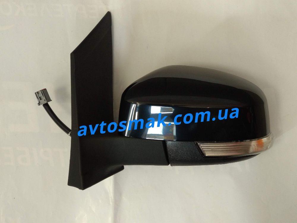 Зеркало правое электро с обогревом FOCUS 08-