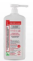 АХД 2000 экспресс универсальное средство для дезинфекции 1000 мл, фото 1