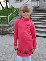 """Детское платье """"Орхидея"""""""