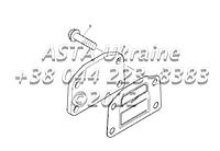 Заглушки , ДВИГАТЕЛЬ 1104C-44T, RG38101 G1-9-3