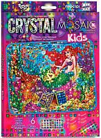 "Набор креативного творчества  ""Crystal mosaic"""