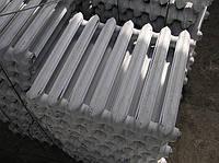 Чугунные радиаторы (батареи) отопления МС 140 (500)