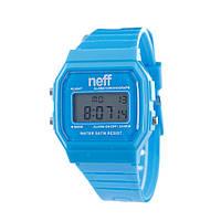 Годинник Neff - Flava Classic Watch Blue
