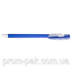 Ручка гелева Axent Forum синя
