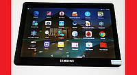 "10,1"" Планшет-телефон Samsung Galaxy Tab 2Sim - 8Ядер+4GB Ram+32Gb ROM+GPS Черный"