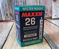 """Камера Maxxis Weight 26""""x1.90/2.125"""