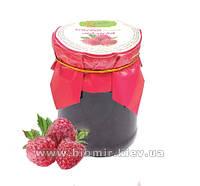 Джем с малины без сахара Helios Diet 280 грамм, фото 1
