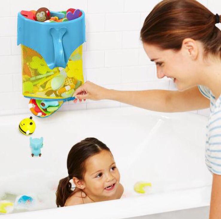 Детский органайзер для ванной Skip Hop