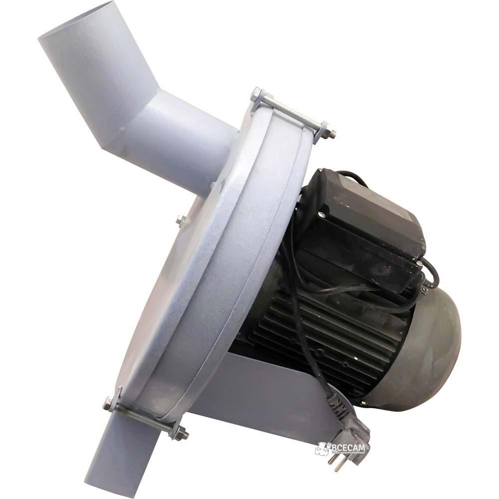 Электродробилка «ЛАН» - 7 (Траворезка)