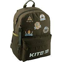 Рюкзак школьный Kite Education Camping K19-719M-4