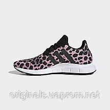 Кроссовки женские Adidas Swift Run W CG6142  , фото 3