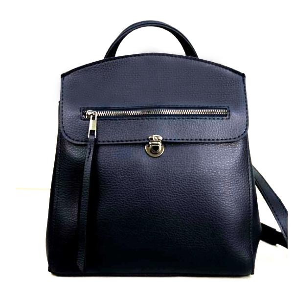 b1598ed34c8a Молодежный сумка-рюкзак WeLassie 45023, синий - MegaHertz — Интернет  магазин электроники в Киеве