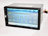 """2Din Pioneer 7012B 7"""" Экран Магнитола USB+Bluetooth + Камера заднего вида"""