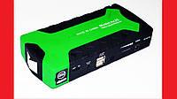 Car jump starter 20000mAh Power Bank зарядно пусковое устройство для машины 2хUSB+Фонарик, фото 1