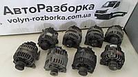Генератор Bosch 140A Volkswagen Crafter 2.5tdi
