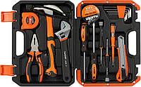 Универсальный набор инструмента для дома 18 пр. Harden Tools 511018