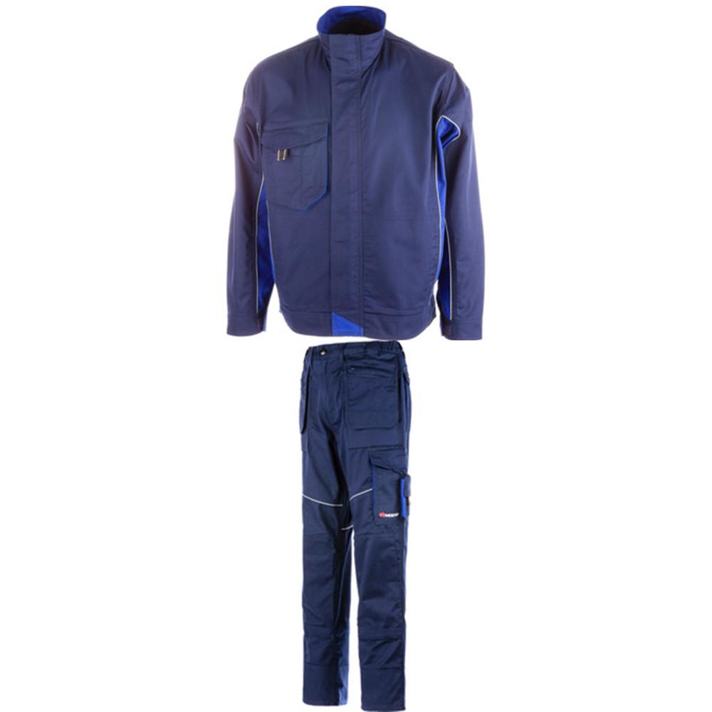 Комплект Modyf Starline Blu, брючный Wurth
