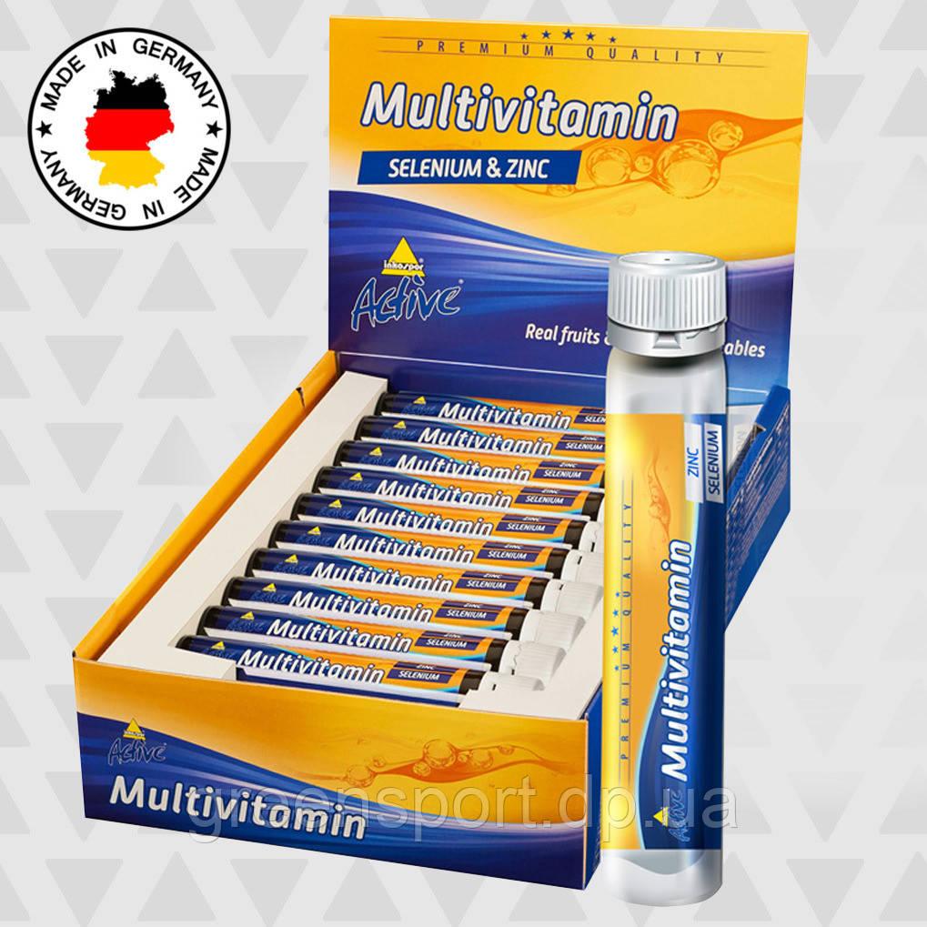 Мультивитамины Inkospor Active Multivitamin 20х25 мл
