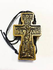 Крестик Нательный
