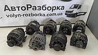 Генератор Bosch 110A Volkswagen Crafter 2.5tdi