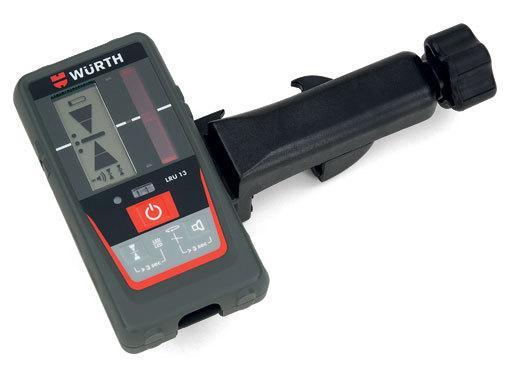 Ресивер лазерный LRU 13