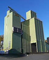 Поточная зерносушилка STELA, модель: MDB-XN 2/17-SB