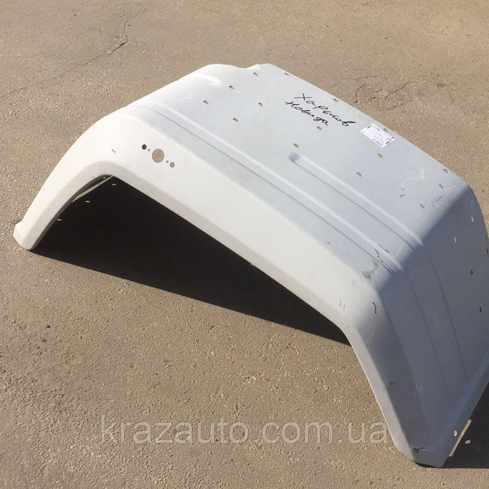 Крыло правое КрАЗ 260-8403012-10